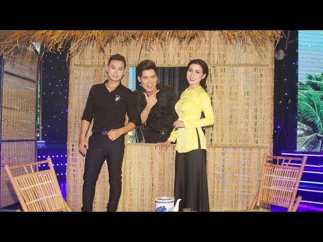 LK Vì Lỡ Thương Nhau - Lưu Chí Vỹ ft Diễm Thùy, Lưu Ánh Loan, Lê Sang, Phan Ý Linh