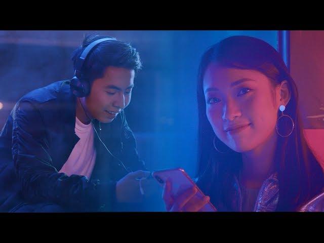 Người Âm Phủ - OSAD ft. Khánh Vy (Official MV)