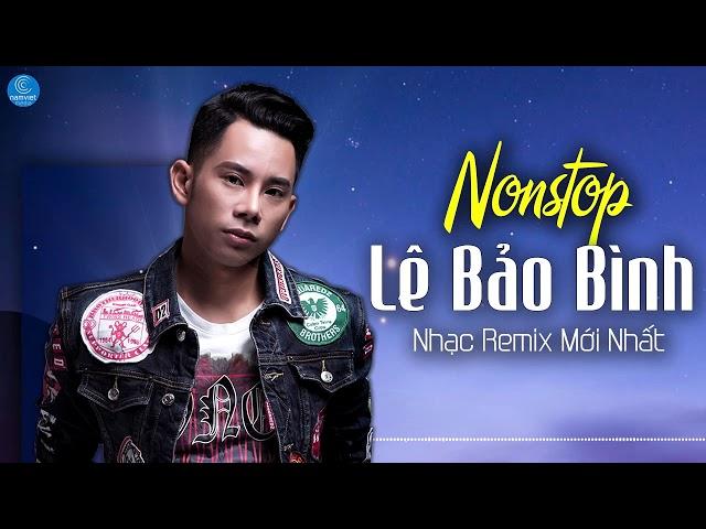Người Phản Bội Remix - Lê Bảo Bình