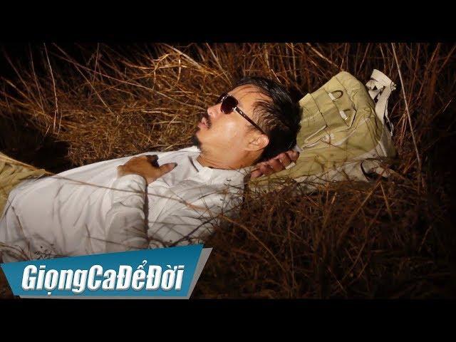Sóng Bạc Đầu - Quang Lập (Official MV 4K)