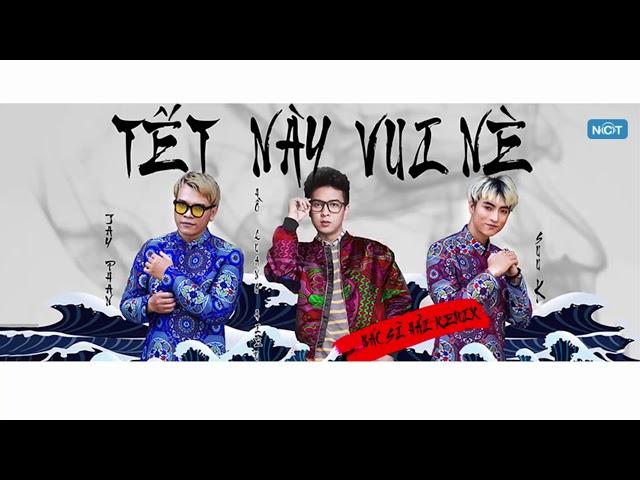 Tết Này Vui Nè - Hồ Quang Hiếu ft. AvatarBoy (Official Audio)