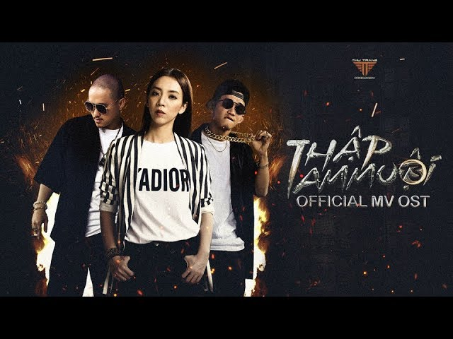 Thập Tam Muội (Official MV OST) - Huỳnh James & Pjnboys