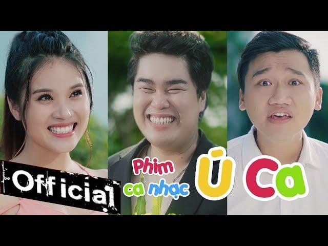 Ú Ca - Nguyễn Đình Vũ, Xuân Nghị, Thanh Tân, Minh Dự (Phim Ca Nhạc 2016)