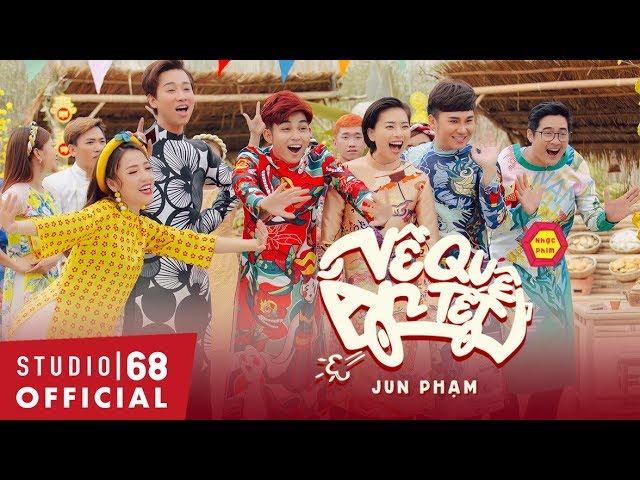Về Quê Ăn Tết OST - Jun Phạm (Dance Version)