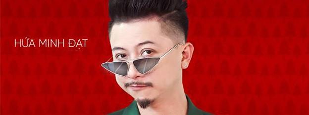 Hứa Minh Đạt