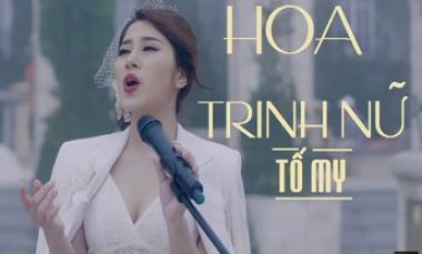 Hoa Trinh Nữ - Tố My (Official MV)