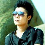 ca sĩ Lương Thế Minh