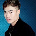 ca sĩ Lương Gia Hùng