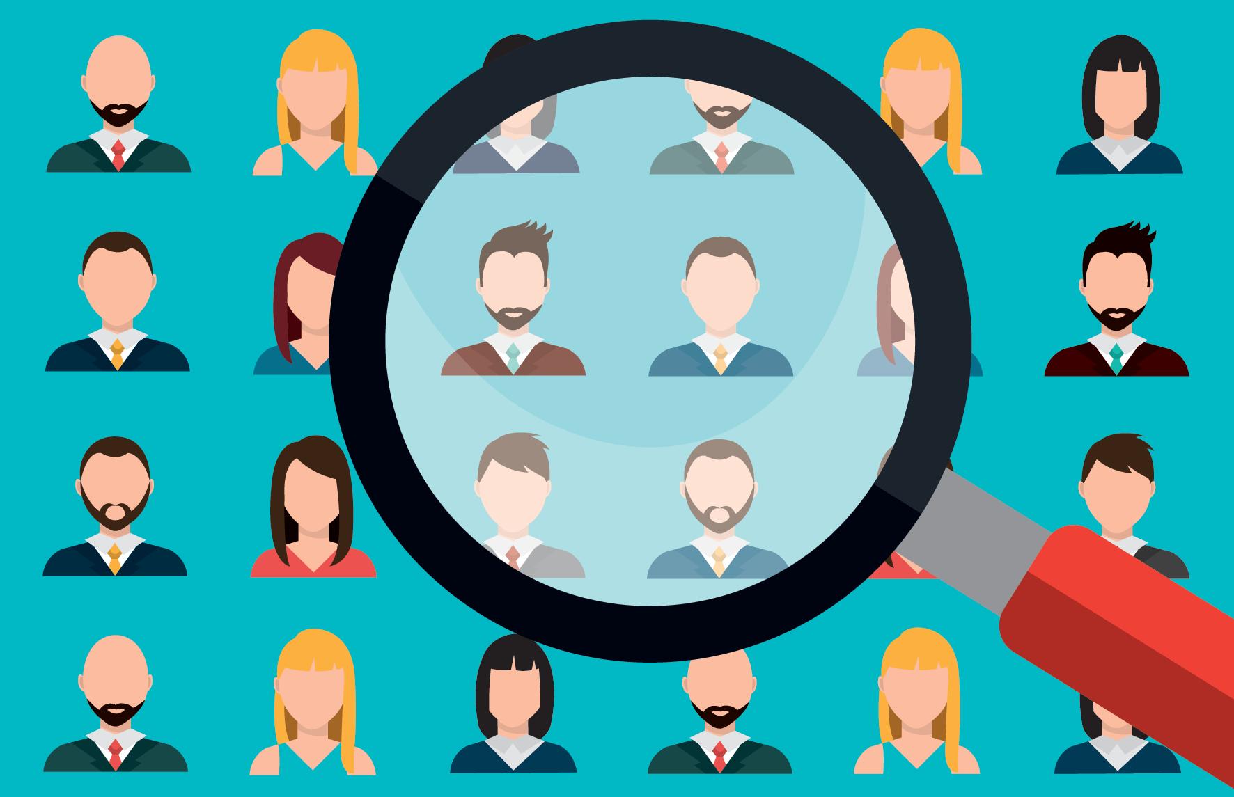 Cách nghiên cứu phân khúc khách hàng