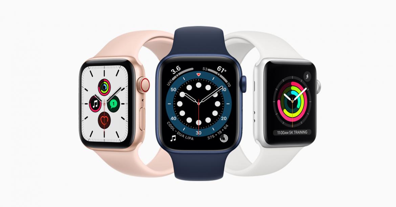5 mẹo hay cho những ai sử dụng Apple Watch