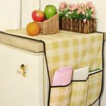 Cách kê tủ lạnh trong nhà hợp phong thủy