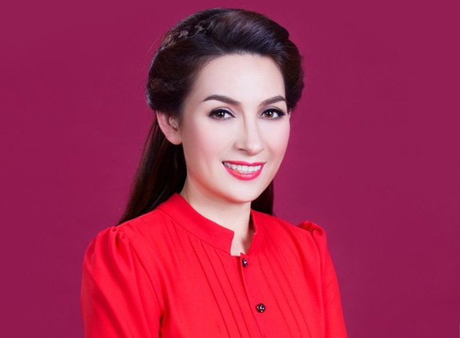 tiểu sử ca sĩ Phi Nhung