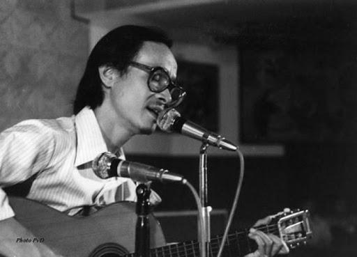 cuộc đời cố nhạc sĩ Trịnh Công Sơn