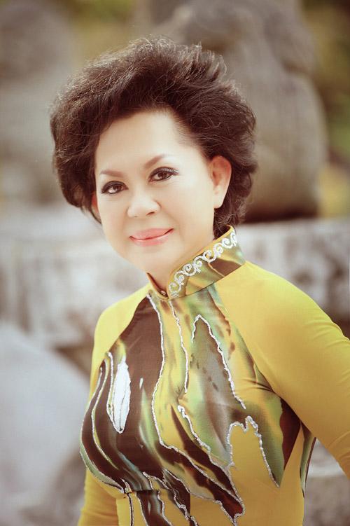 Tiểu sử ca sĩ Giao Linh
