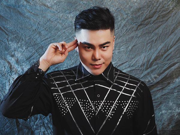 Tiểu sử ca sĩ Nguyễn Đình Vũ
