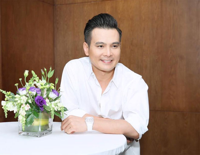 cuộc đời và sự nghiệp ca sĩ Lâm Hùng