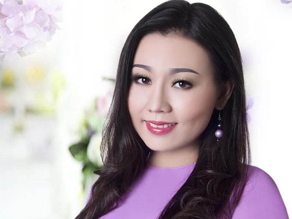 tiểu sử ca sĩ Lưu Ánh Loan