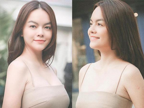 thông tin tiểu sử ca sĩ Phạm Quỳnh Anh
