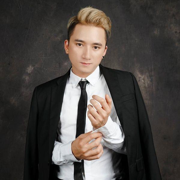 thông tin tiểu sử ca sĩ Phan Mạnh Quỳnh