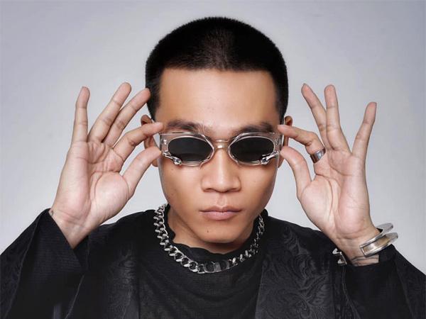 Thông tin tiểu sử rapper wowy