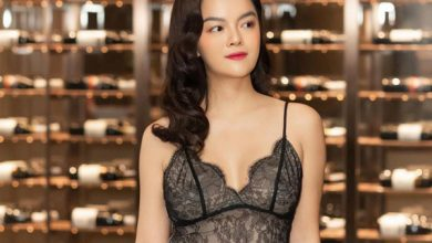 Photo of Tiểu Sử Ca Sĩ Phạm Quỳnh Anh