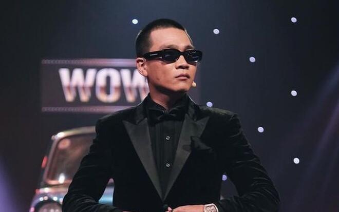 Tiểu sử cuộc đời rapper wowy