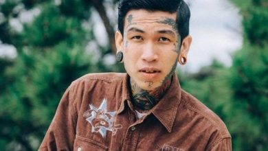 Photo of Tiểu Sử Rapper Dế Choắt