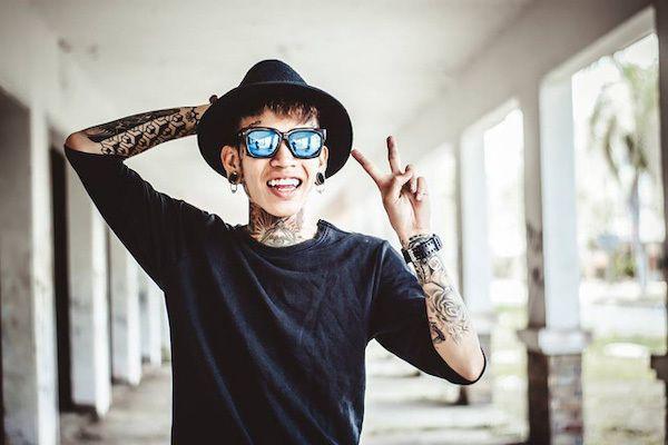 Tiểu sử và cuộc đời Rapper Dế Choắt