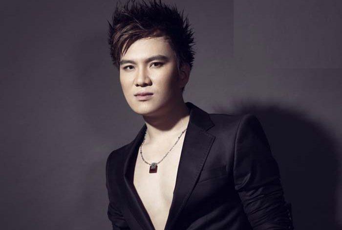 tiểu sử ca sĩ Lâm Chấn Huy