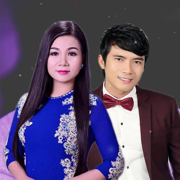 Ca sĩ Lê Sang Và Dương Hồng Loan