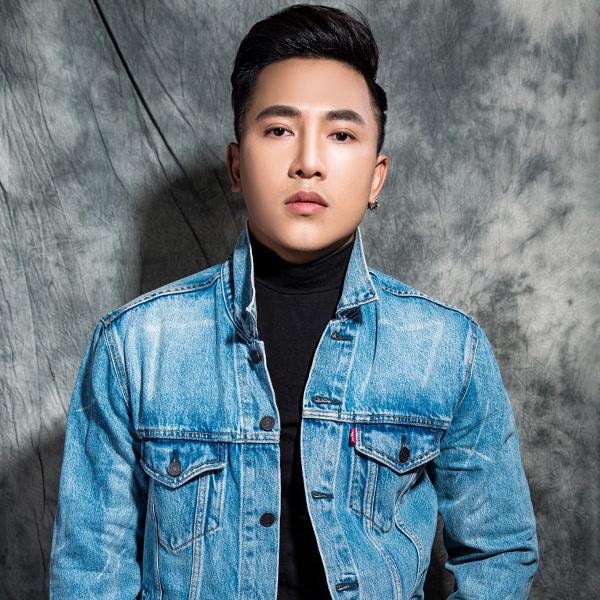 tiểu sử và cuộc đời ca sĩ Châu Khải Phong