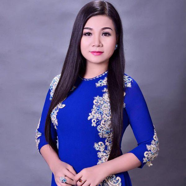 tiểu sử và cuộc đời ca sĩ Dương Hồng Loan