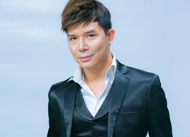 Tiểu sử ca sĩ Nathan Lee
