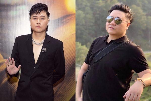 vương anh tú giảm cân 30kg