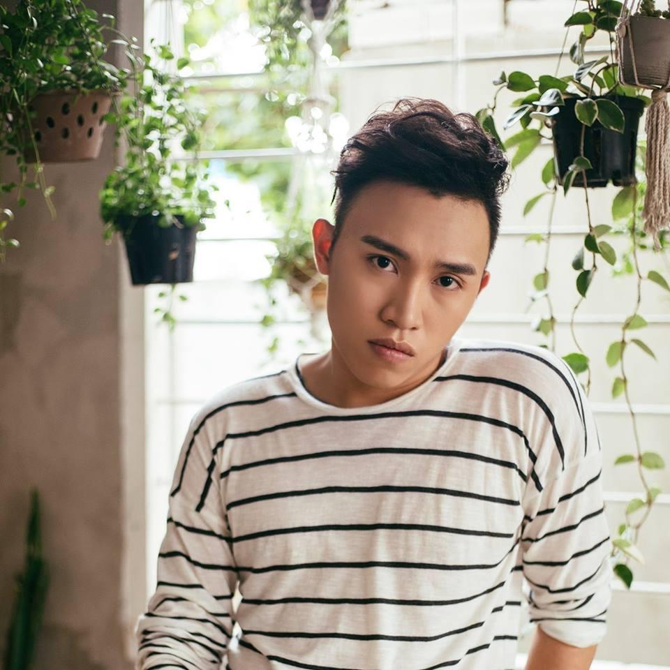 Sự nghiệp ca sĩ Trịnh Đình Quang