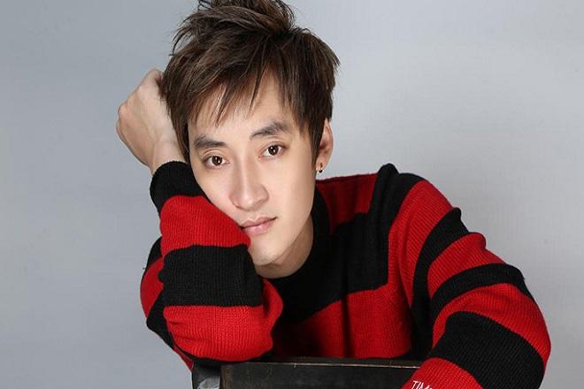 Tiểu sử ca sĩ Hồ Gia Khánh