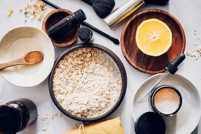 5 cách làm đẹp bằng bột yến mạch và những điều cần lưu ý