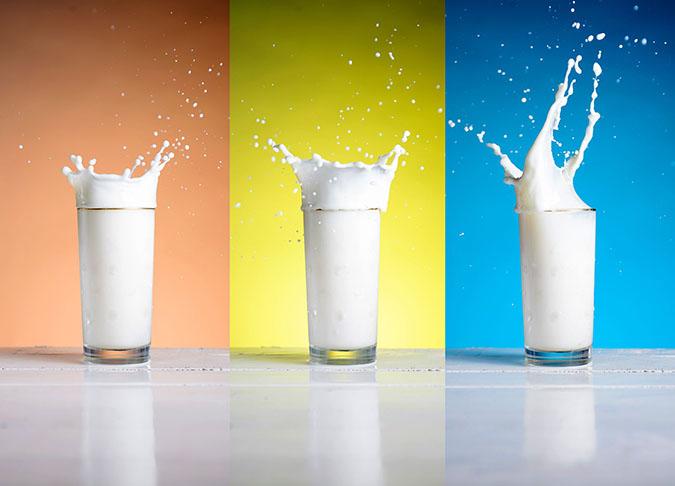 Những lợi ích khi trị mụn bằng sữa tươi không đường hiệu quả