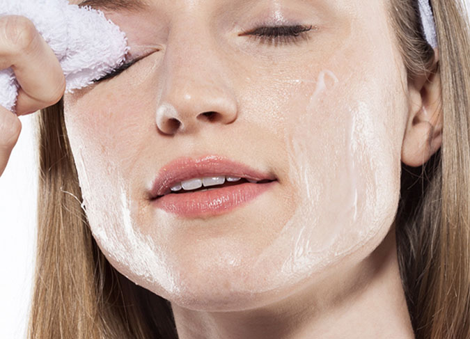 4 cách trị mụn bằng sữa tươi không đường
