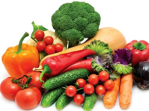 Những loại thực phẩm tốt cho sức khỏe