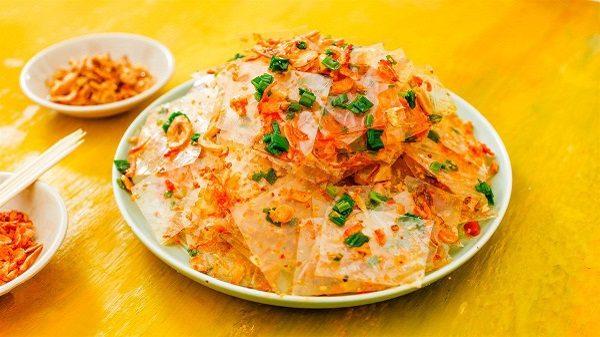 Bánh tráng Sài Gòn và những biến tấu cực ngon, cực lạ