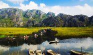 Địa điểm du lịch gần Hà Nội mùa thu