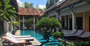 5 khu du lịch nghỉ dưỡng gần Sài Gòn