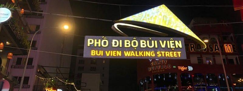 5 địa điểm đi chơi lễ cho các cặp đôi tại Sài Gòn