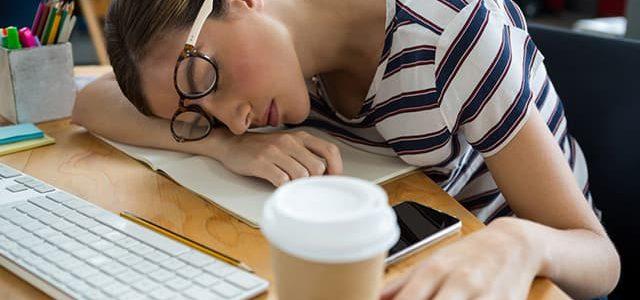 Lợi ích của việc ngủ trưa – Nên ngủ trong bao lâu?