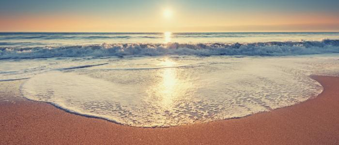 TOP 5 bãi biển đẹp ở miền Nam được nhiều người biết