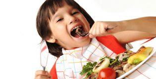 Những cách giảm cân hiệu quả cho trẻ